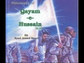 [Audiobook] Philosophy of Qayam e Hussaini - 4 Different Philosophical derivations - English