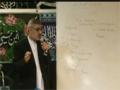 [Seminar Session 1 P3] - Understanding Karbala - HI Ali Murtaza Zaidi - 03Nov2012 Oslo - English