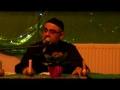 Tauheed Day 2 - Part 2 (Aqaid ki Ahmiat + Isbat e Wajood e Khuda) Molana Ali Murtaza Zaidi - Denmark - Urdu