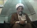 [03] Muharram 1434 - Ilmo Marefat - H.I. Raja Nasir Abbas - Urdu