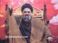 URGENT! Paigham Baraye Momineen-e-Karachi - Ustad Syed Jawad Naqavi - Urdu