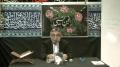 [Seminar Question Answer Session p2] - Understanding Karbala - HI Ali Murtaza Zaidi - 03Nov2012 Oslo - Urdu
