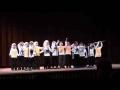 JK Nasheed - Wali-ul-Asr School - Drama competition English
