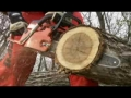 How it is made: Chainsaw - English