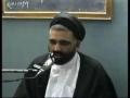 [01] Taleem Wa Tarbiyat by Agha Jawad Naqvi - Urdu