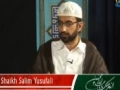 The Rules of The Real World - Discussion with Sheikh Salim Yusufali - English