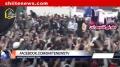 [Karachi Dharna] Day 2 - sit-in Protest at Numaesh Square - 15 December 2012 - Urdu