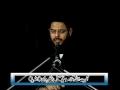 [4] Safar 1430 - Imam e Zamana (a.s.) - H.I Syed Aqeel ul Gharavi - Urdu