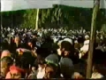 Funeral of Shaheed Quaid Arif Hussain el Hussaini - All Languages