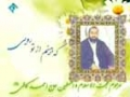 دعای ندبه Doa Nudba (The Supplication of Lamentation) - Arabic sub Farsi