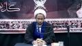 [03] Practical Lessons from Sura Yusuf - Sh. Usama Abdulghani - Safar 1434 - English