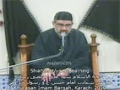[28 Safar 1432] Majlis e Shahadat Imam Hassan And Rasool e Khuda - H.I Murtaza Zaidi - Urdu