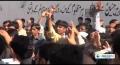 [11 Jan 2013] Muslims, main targets of Pakistan terrorist blasts  - English