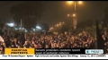 Vigils in Karachi and London Against Shia Killings in Pakistan - 13 Jan 2013 - English