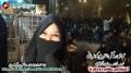 [12 Jan 2013] Interviews - Karachi Dharna at Numaesh Chorangi in solidarity with Quetta People - Urdu