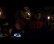 [Calgary Protest for Quetta] Speech by Deebaj Urdu