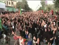 پاکستان؛ اعتراض به شيعه کشي Protests against Shia Killing in Pakistan - Farsi