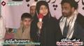 [12 Jan 2013] Karachi Dharna - Numaesh Chorangi - Urdu