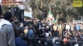 [12 January 2012] Lahore Dharna - Karamat Abbas Haideri - Urdu