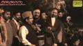 [12 January 2012] Lahore Dharna - Gulfam Hussain Hashmi - Urdu