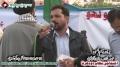 [13 Jan 2013] Karachi Dharna - Noha by Brother Waseem ul Hasan (ISO) - Urdu