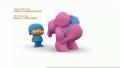 Kids Cartoon - Pocoyo - Everyones Present - English