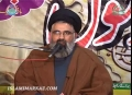 [01] ہفتہِ وحدت Hafta e Wahdat (Hafizabad) - Rabi Awwal 1434 - Ustad Syed Jawad Naqavi - Urdu