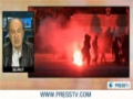 [26 Jan 2013] Morsi must include opposition figures Mohsen Saleh - English