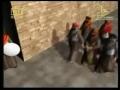 3D Animated Movie - Safar e Karbala - 3 of 3 - Urdu sub English