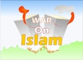 War on Islam - English