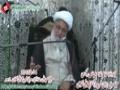 Majlis H.I. Ghulam Abbas Raisi - 17th Martyrdom Anniversary Dr. Muhammad Ali Naqvi Shaheed - 4 March 2012 - Urdu