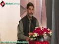 [34th Anniversary Islamic Revolution in Iran] Brother Mubashir Zaidi - Tareekh wa Awamile Inqilab - 10 Feb 2013 - Urdu