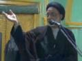 [01] Zindagi Baad al-Maut - 1st Rabi-ul-Akhir 1434 A.H - Moulana Syed Mohammad Askari - Urdu