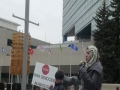 [18th February 2013] Calgary Protest against Shia Genocide in Pakistan - All Languages Other
