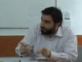 [CLIP] Why is Allah Veiled? - Sheikh Dr. Farrokh B. Sekaleshfar - English