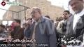 [18 Feb 2013] Quetta Dharna Hazara Town - Br Sagheer Abid Rizvi - Urdu