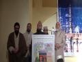 [Calgary – ISCC Unity Conference] Salaam on Nabi (s.a.w) By International Naat Khawaan Fasihudeen Soharwardi S