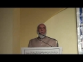 [Calgary–Unity Conference by ISCC] Root Causes of Terrorism - Speech By Imam Syed B. Soharwardy - English