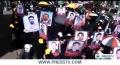 [17 Mar 2013] Yemenis urge prosecution of March 18 Massacre perpetrators - English