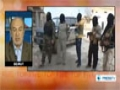 [19 Mar 2013] Foreigners behind use of WMD in Syria - English