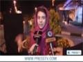 [19 Mar 2013] Iranians celebrate Chahar Shanbeh Suri - English