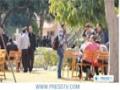[19 Mar 2013] Gazan university students: we fear the future - English