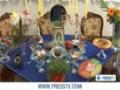 [20 Mar 2013] Persian New Year begins - English