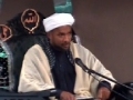 Shahadat of Bibi Fatima and Lessons from the Life of Prophet Yusuf - Sheikh Yusuf Husayn - English