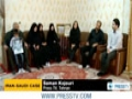 [25 Mar 2013] Victim family Saudi diplomat should be punished under Iranian law - English