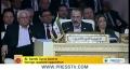 [28 Mar 2013] Arab League stance on Syria absurd - English