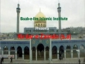 Kirdar-e-Hazrat-e-Zainab (s.a) - Urdu msg English