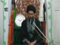 Majlis - Maulana Syed Ahmed Naqvi At Alamdar road Quetta Part 02 - Urdu