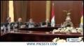 [08 April 2013] Baghdad holds talks with Kurdistan regional government - English