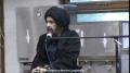 [2AQCAMP][3] Maulana Abbas Ayleya: Speech on Saturday Morning - English